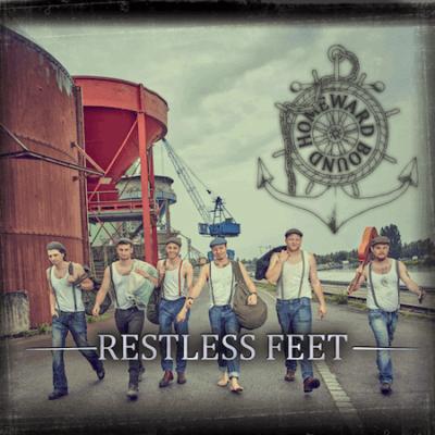 Restless Feet - Homeward Bound