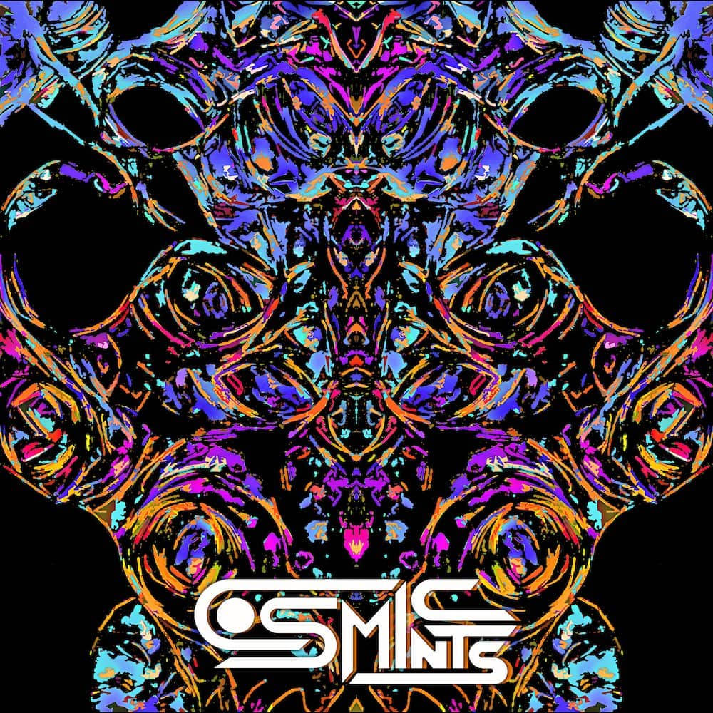 Cosmic Mints Live Session