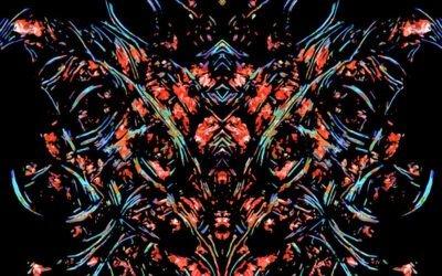 Cosmic Mints, psychedelischer Fuzz & Roll